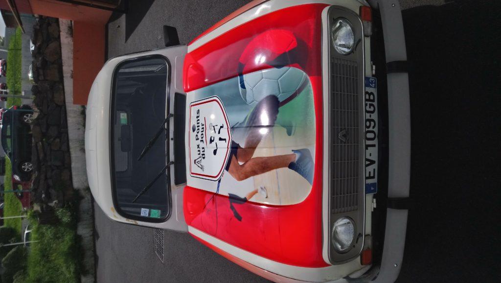 Photo Aux Point Du Jours Site Ghislain 2