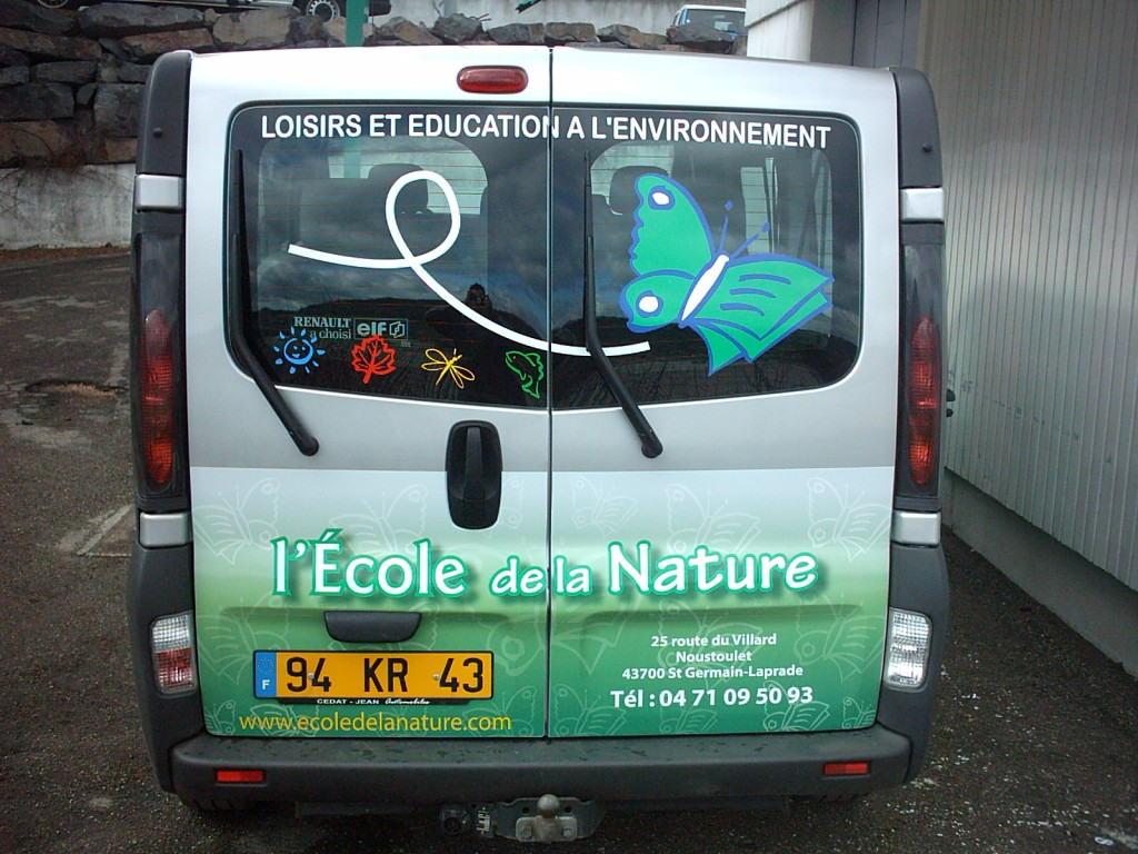 ecole de la nature 2