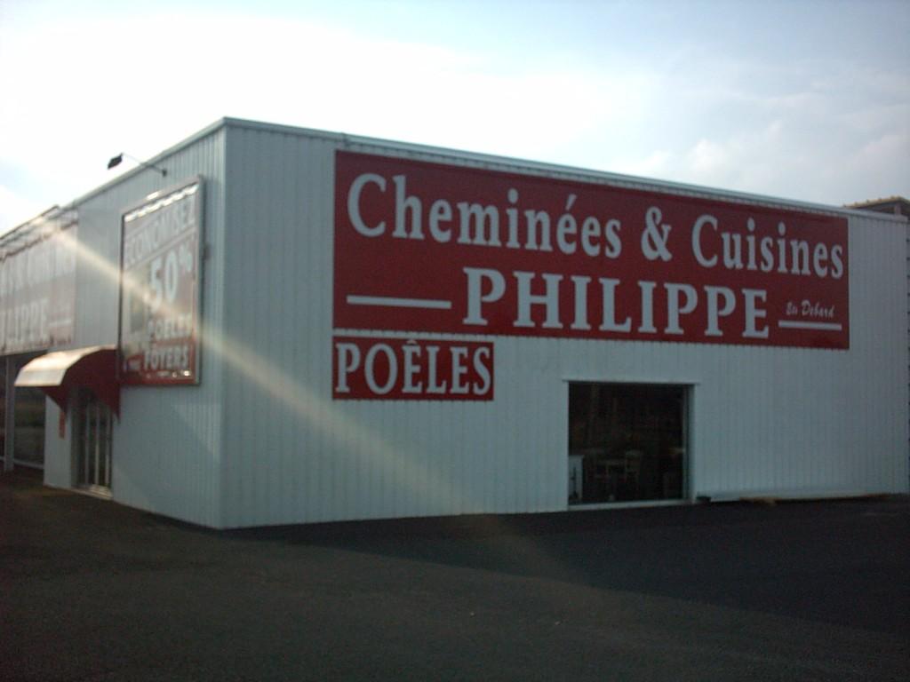 cuisine philippe