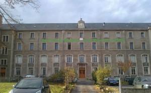 facade ISVT