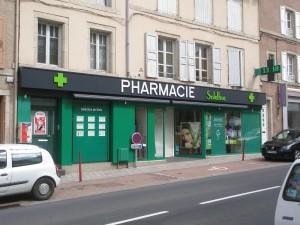 pharmacie solelhac